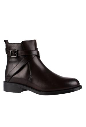 Frau Marrone 95M7 Ayakkabı
