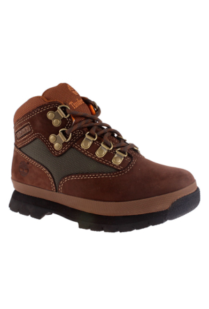Timberland Brown A125C Euro Hiker - Leather Bot
