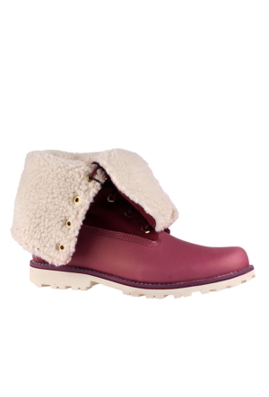 Timberland Rosey Shimmer A1Bxd 6 In Wp Shearling Boot Bot