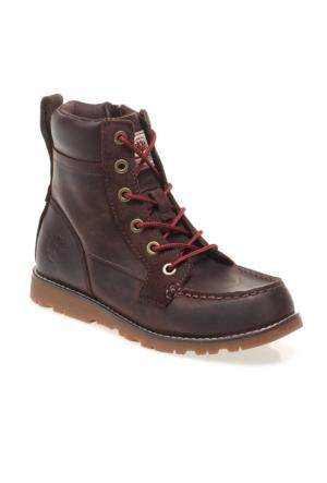 Timberland Brown 5472R M Ek 2.0 6 In Moc Toe Boot Ayakkabı
