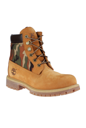 Timberland Wheat 6619A 6 In Panel Bt Bot