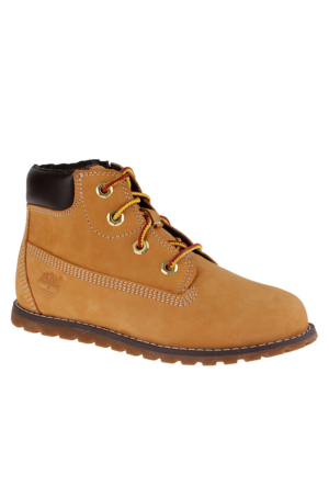 Timberland Wheat A125Q Pokey Pine 6In Boot Bot