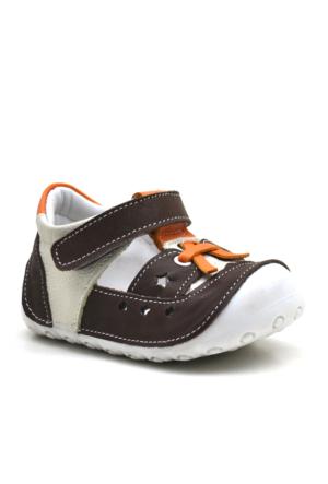 Nino® Ortopedik İlk Adım Erkek Bebek Ayakkabı