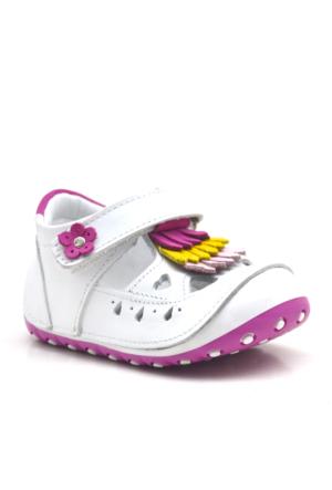 Nino® Ortopedik İlk Adım Kız Bebek Ayakkabı