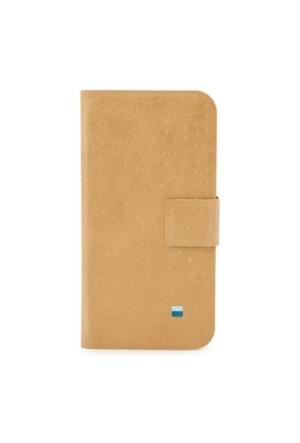 Golla Air İphone 6/6S Slim Folder Kahve