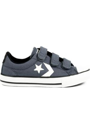 Converse Star Player 3V Çocuk Günlük Ayakkabı 656149