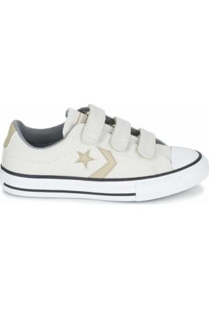 Converse Star Player 3V Çocuk Günlük Ayakkabı 656152