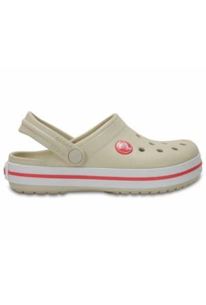 Crocs Crocband Clog K Çocuk Günlük Terlik 204537-1AS