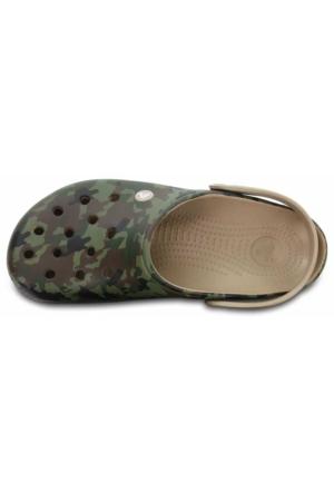 Crocs Crocband Camo II Clog Erkek Günlük Terlik 204091-2G9