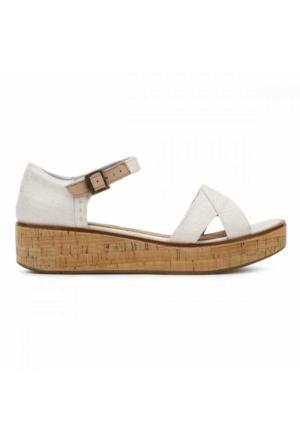 Toms Ntrl Yarn Dye Kadın Günlük Ayakkabı 10010005