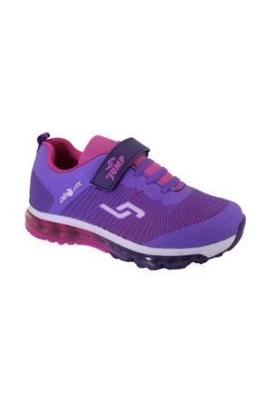 Jump 15752 Çocuk Günlük Spor Ayakkabı