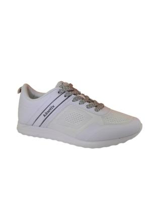 Kinetix 100243522 Knitro Günlük Kadın Spor Ayakkabı