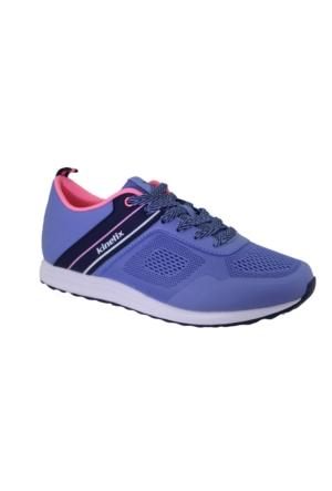 Kinetix 100243529 Knitro Günlük Kadın Spor Ayakkabı