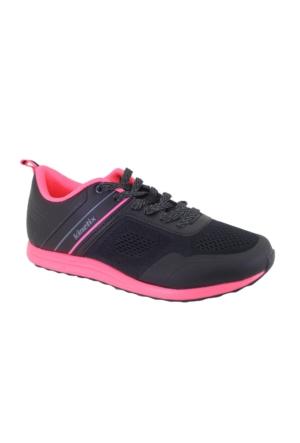 Kinetix 100243532 Knitro Günlük Kadın Spor Ayakkabı