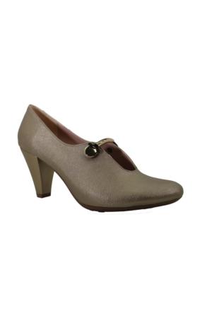 Punto 544635-03 Günlük Kadın Topuklu Ayakkabı