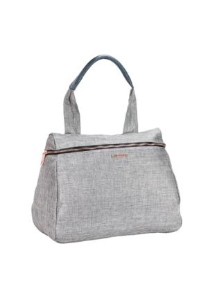 Lassig Glam Rosie Bag Anthracite Glitter