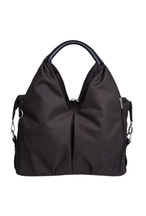 Lassig Green Label Neckline Bag Black