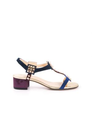 Rouge Kadın Sandalet 171Rgk693 8137