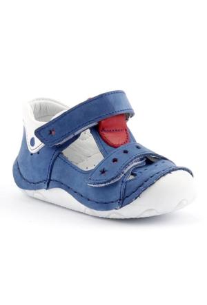 Teo 4600 %100 Deri Ortopedik Günlük Erkek Çocuk Ayakkabı