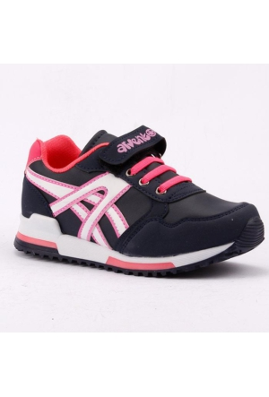 Arvento 860 Günlük Yürüyüş Koşu Erkek Çocuk Spor Ayakkabı