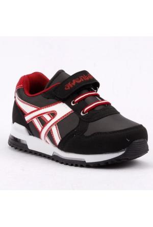 Arvento 860 Işıklı Günlük Yürüyüş Koşu Erkek Çocuk Spor Ayakkabı