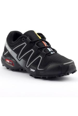 Jump 15174 Günlük Yürüyüş Koşu Bayan Spor Ayakkabı