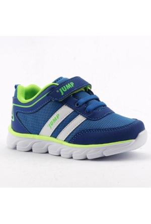 Jump 15662 Günlük Yürüyüş Koşu Erkek Çocuk Spor Ayakkabı