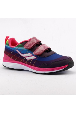Lescon L-4710 Günlük Yürüyüş Koşu Kız Çocuk Spor Ayakkabı
