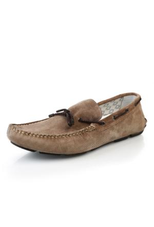 Clasica H003 2009 Kum Merdane Ayakkabı