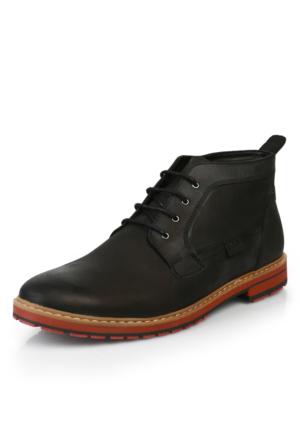 Dockers 5W 219430 M Siyah Ayakkabı