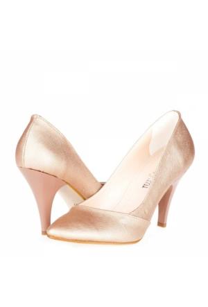 Stey-Mi Kadın Topuklu Ayakkabı A162Ystm00181509