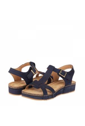 Greyder Kadın Düz Sandalet A172Ygry0002571