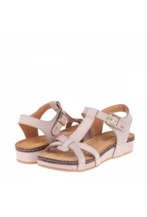 Greyder Kadın Düz Sandalet A172Ygry0002851