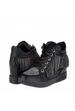 Guja Kadın Sneakers Ayakkabı A172Yguj0011717