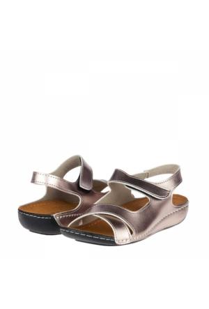 Muya Kadın Düz Sandalet A172Ymya0003011