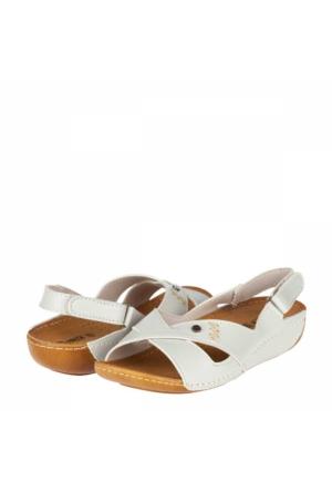 Muya Kadın Dolgu Topuklu Sandalet A172Ymya0024019
