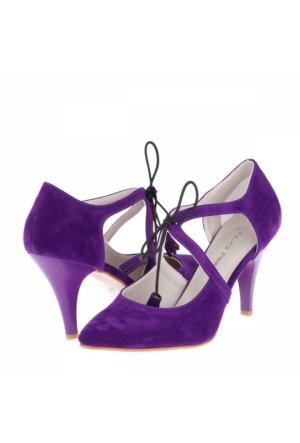 Primo Passo Steymi Kadın Topuklu Ayakkabı A172Ystm0009074