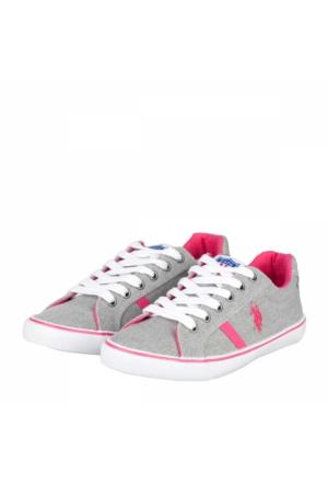 U.S. Polo Assn. Kadın Sneakers Ayakkabı A172Yuspl0005015