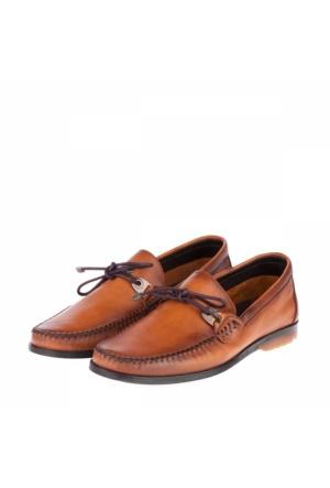 Adim Boster Erkek Macosen Ayakkabı A17Eyemn0002004
