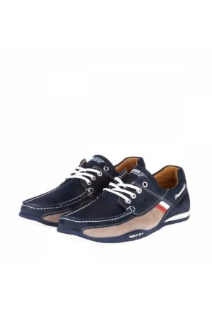 Greyder Erkek Macosen Ayakkabı A17Eygry0001571
