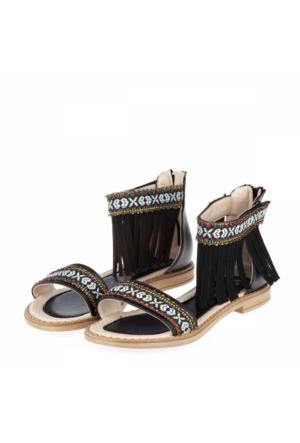 Vicco Kız Çocuk Sandalet A17Fyvcc0013001