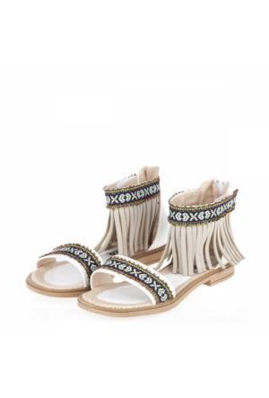 Vicco Kız Çocuk Sandalet A17Fyvcc0013002