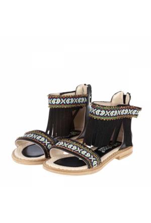 Vicco Kız Çocuk Sandalet A17Pyvcc0007001