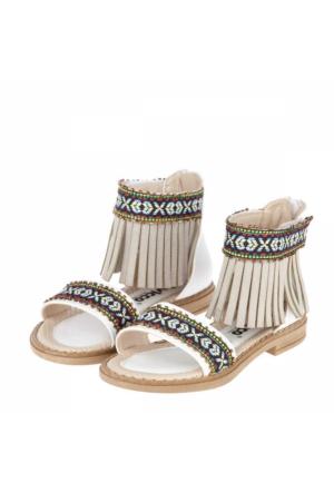 Vicco Kız Çocuk Sandalet A17Pyvcc0007002