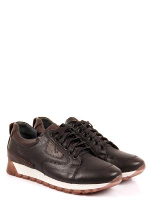 Gön Deri Erkek Ayakkabı 01713