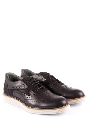 Gön Deri Erkek Ayakkabı 01213