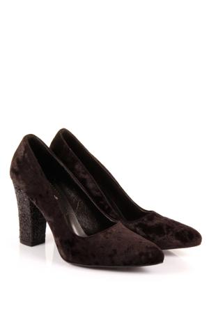 Gön Deri Kadın Ayakkabı 33505
