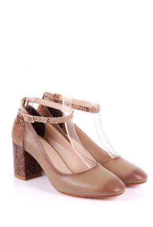 Gön Kadın Ayakkabı 27860