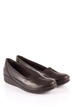 Gön Deri Kadın Ayakkabı 36924