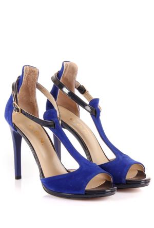 Gön Kadın Sandalet 36505